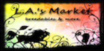 L.A.'s Market ** & L.A. Designs Mainstore