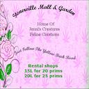 Stonerville Mall & Gardens